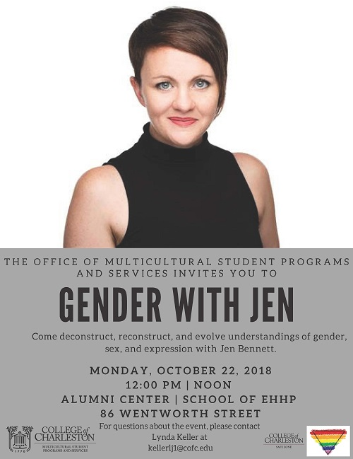 Gender with Jen